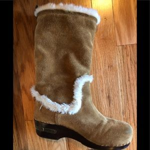 Lucky Brand winter boots